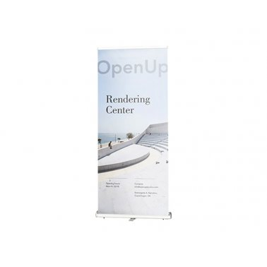 Banner - Roll-Up
